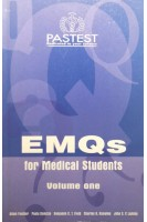 EMQs for Medical Students. Volume 1. A. Feather. PasTest