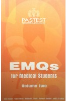 EMQs for Medical Students. Volume 2. A. Feather. PasTest