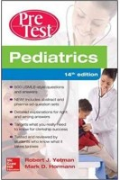 Pediatrics PreTest Self-Assessment And Review 14th Edition. Robert Yetman Mark Hormann. McGraw-Hill Education
