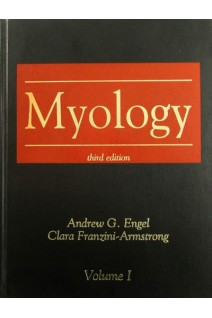 Myology (2-volume set). Engel Andrew G.. McGraw-Hill/Higher Ed.