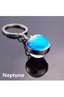Брелок Планета Нептун