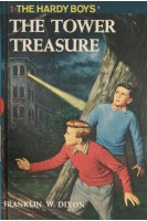 The Tower Treasure (БУ). Franklin W. Dixon. New York