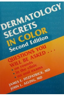 Dermatology secrets in color. Fitzpatrick (Фицпатрик). Thomas H Berquist