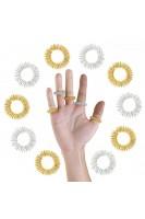 Массажное акупунктурное кольцо
