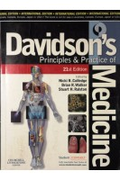 Davidson's Principles and Practice of Medicine: With STUDENT CONSULT Online Access 21st Edition. Brian R. Walker Nicki R Colledge. Churchill Livingstone