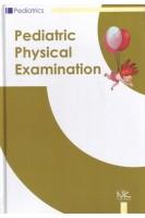 Pediatric physical examination (Клінічне обстеження дитини): посібник. Katilov O.V. (Катілов О.В.). Нова книга