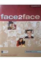 Face2face. Elementary Workbook (БУ). Chris Redston. Cambridge