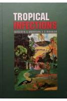 Tropical Infections (Тропічні інфекції. Навчальний посібник). Andrychyn M.A. (Андрейчин М.А). Магнолія 2006