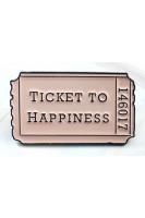Брошь. Билет к счастью