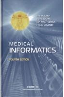 Medical Informatics (Медична інформатика: підручник). Bulah I.Ye (Булах І.Є.). К-Медицина