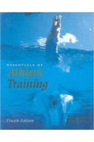 Essentials of Athletic Training. Daniel D. Arnheim. McGraw-Hill