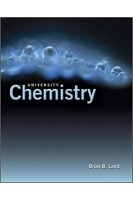 University Chemistry 1st Edition. Brian Laird. McGraw-Hill Science