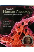 Vander's Human Physiology: The Mechanisms of Body Function11th Edition. Eric P. Widmaier Hershel Raff Kevin T. Strang. McGraw-Hill