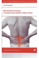 Центральные блокады в терапии боли нижнего отдела спины.. Гнездилов А.В.. МЕДпресс-информ